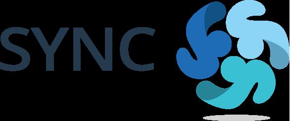 SYNC logo